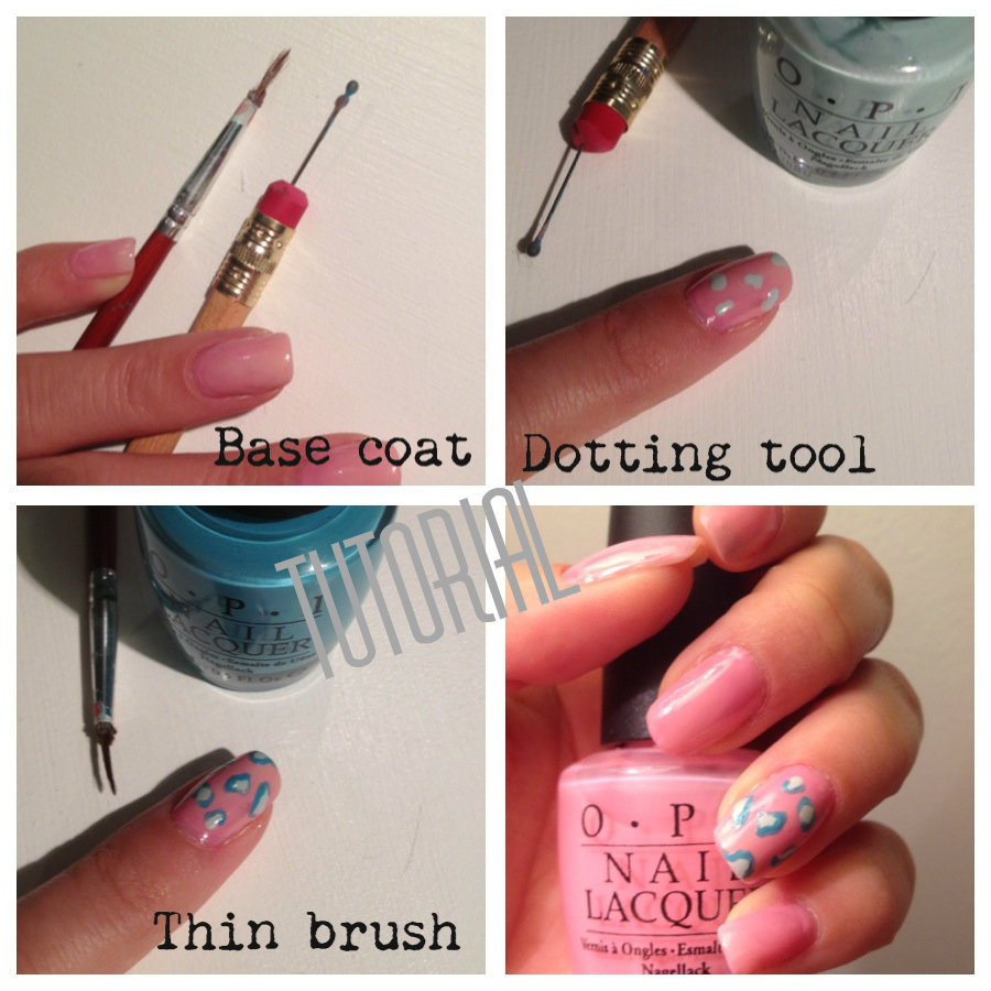 how-to-leopard-nails-pink-blue